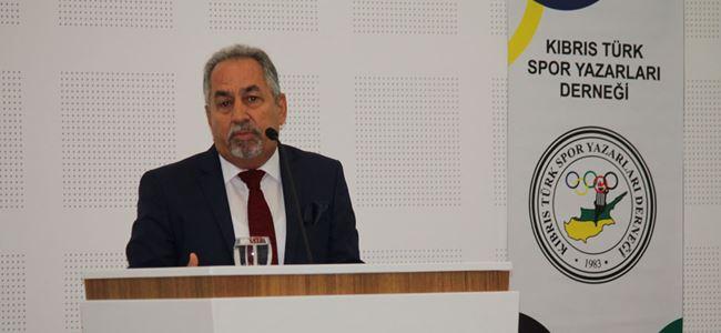 KKTOK ve KKOK Kılıçoğlu'nu kutladı