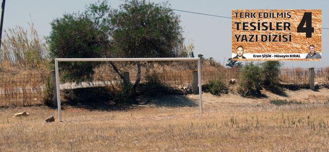 Önce sahayı sonra kulübü terk ettiler