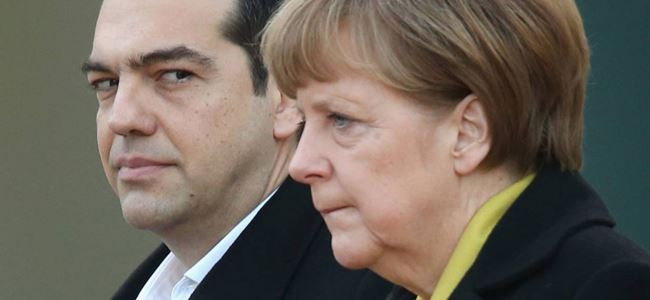 Almanya'ya son dakika uyarısı