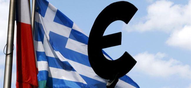 Euro Bölgesi Liderleri Yunanistan için anlaştı