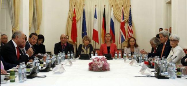 İran ile nükleer müzakerelerde anlaşma sağlandı