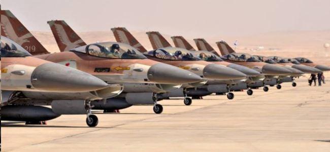 Irak ABDden savaş uçağı aldı