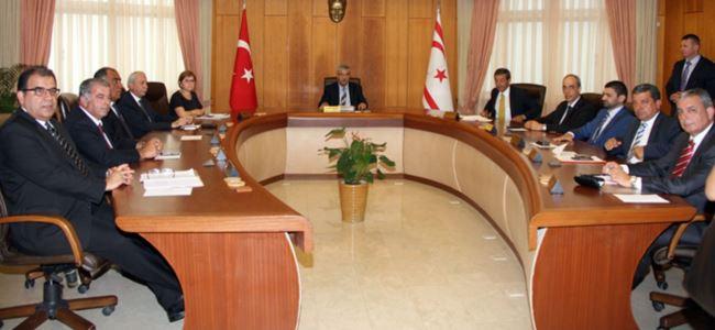 Kıbrıs Türk siyasi tarihinde bir ilk