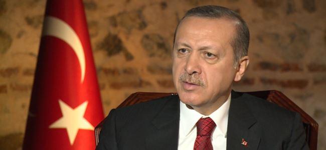 Erdoğan 20 Temmuz'da geliyor