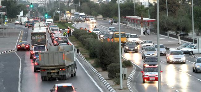 Polis'ten Ramazan Bayramı için trafik uyarısı:  'Önlemlerinizi alın'