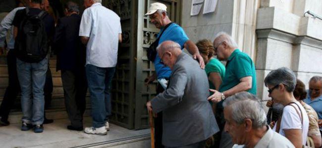 Yunanistan bankaları yeniden açıldı