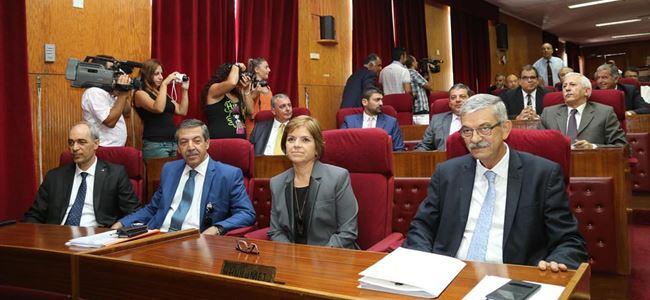 Hükümet programı mecliste okunacak
