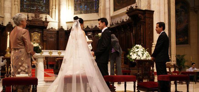 İspanya evlilik yaşını 14ten 16ya çıkardı