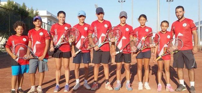 Adler Tenis Akademisi, Yusuf Hoca'yı unutmadı