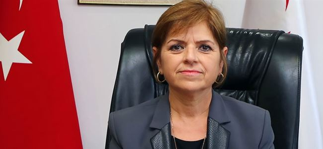 Dışişleri Bakanı Çolak: Kıbrısta çözümü görüyorum