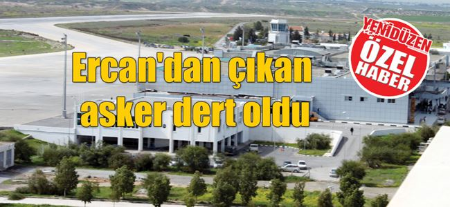 """Asker 'Sit Alanı'na taşındı"" iddiası"