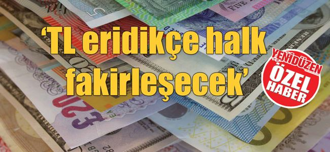 Türkiyedeki hükümet sorunu  piyasayı alt üst etti