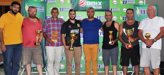 Şampiyonluk Sedatgil'in