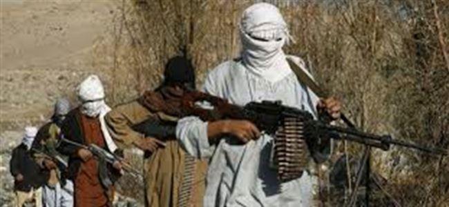 Afganistanda Taliban saldırıları: 21 ÖLÜ