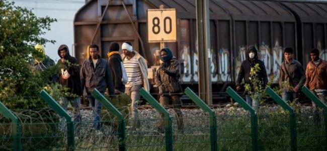Göçmen sorunu hızla büyüyor