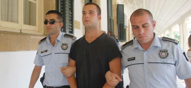5 yıl hapis cezası
