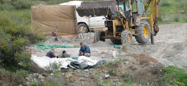 Kayıp kazılarında yeni iddia: Kemiklerin yeri değiştirildi