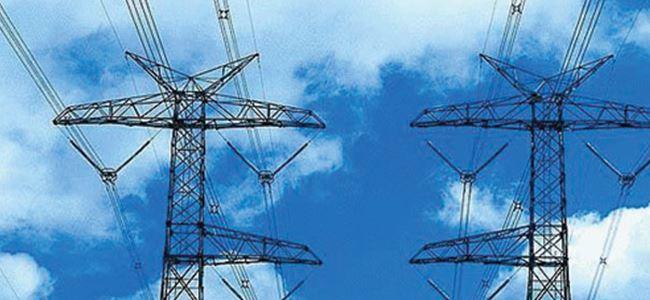 Elektrikte rekor tüketim elektriksiz bıraktı