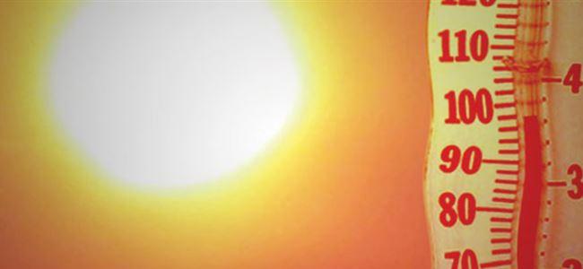 Baf ve Poli için turuncu alarm