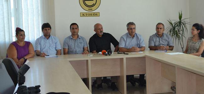 KTOEÖS ve ÖYAK işbirliğinde sosyal tesis inşa edilecek