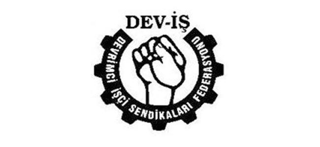 DEV-İŞ, Asgari Ücret Komisyonu'nun toplanmasını talep etti