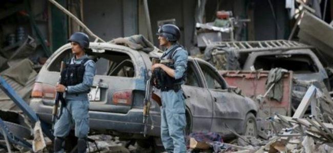 Bombalı saldırıda 35 ölü, yüzlerce yaralı!
