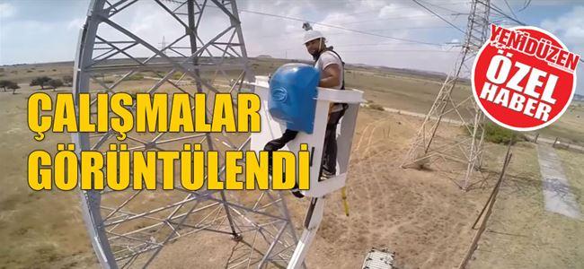 Elektrikte birleşme 2 NOKTADAN