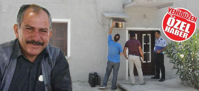 Muhtar öldü, Pınarlı yasta