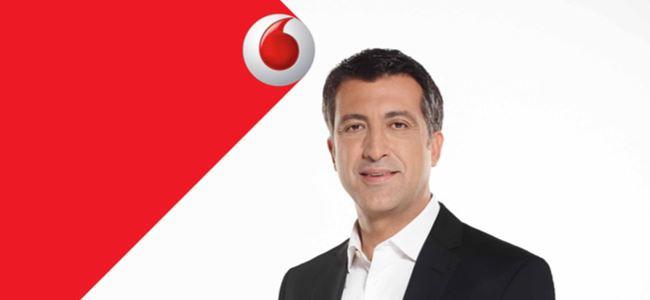 Vodafone'dan 5G atağı