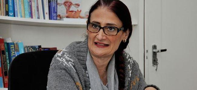 DR ZERRİN AKALIN HAYATINI KAYBETTİ
