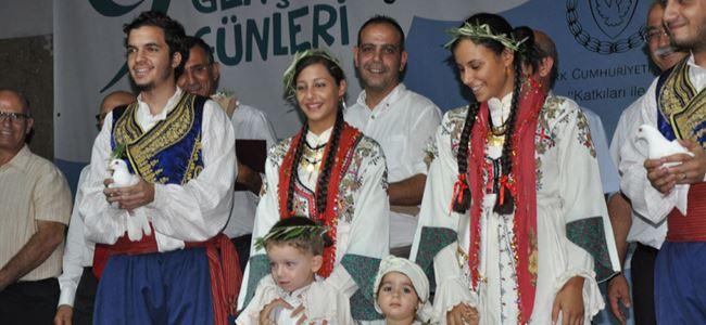 Selimiye'de Barış özlemi