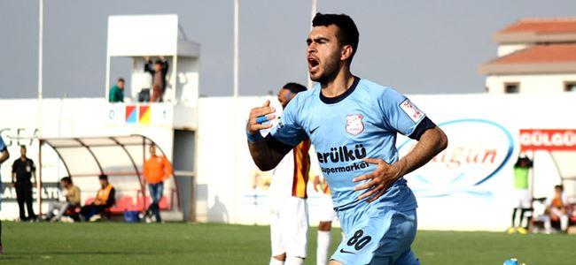 Turgut Kaan Adana Demirspor'da