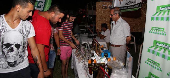 Beyarmudu'nda Turkcell'le hem eğlence, hem Kıbrıs pazarı