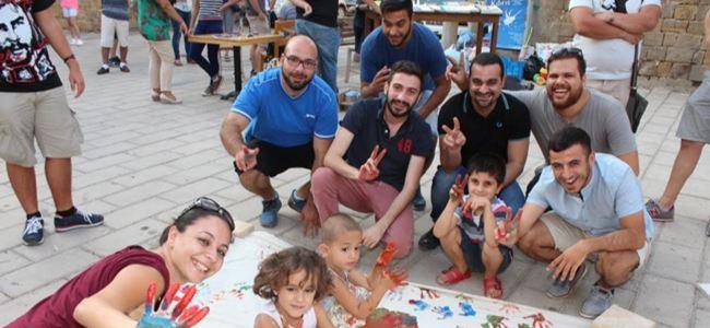 Çocukla çocuk ol, Kobane'ye umut ol!