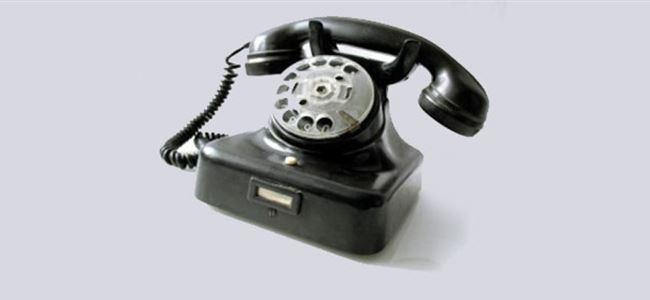 Lefkoşa'da telefon kesintisi olacak