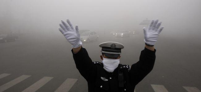 Hava kirliliği günde 4 bin can alıyor