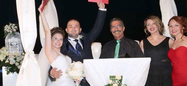 Ezel'in bir yılda çifte mutluluğu