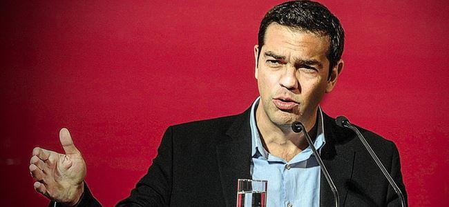Yunanistan'da 'erken seçim' havası