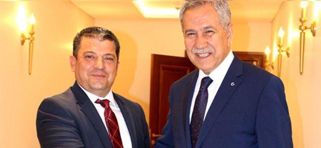 Ankara'da gündem yeni üniversiteler