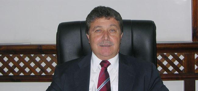 Ünal Üstel de UBP Başkanlığı'na aday