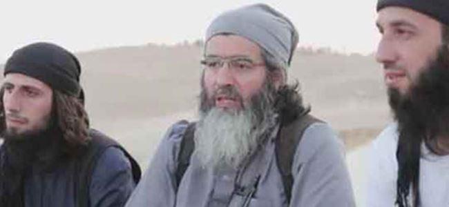 Türkiye'yi tehdit eden o IŞİD'liler tanıdık çıktı