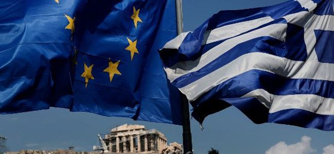 Yunanistana 23 milyar Euro