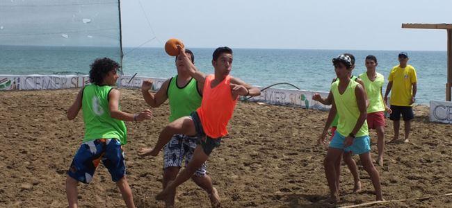 Hentbolcular Makenzi'de buluşacak