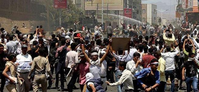 """BM: """"Yemende kriz daha da derinleşebilir"""""""