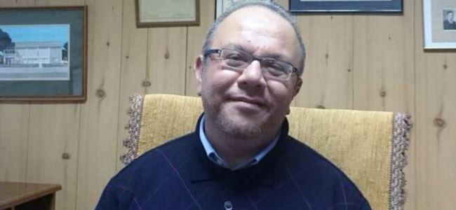 Osman Salih Başman'ı kaybettik