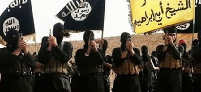IŞİDin iki numaralı ismi öldürüldü