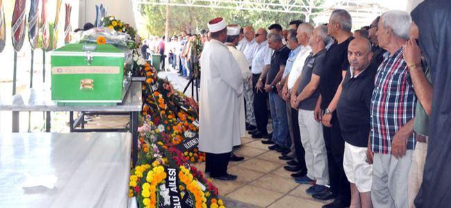 Doktor Berna Ahmet Raşit gözyaşlarıyla…