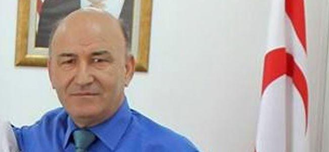 Ölüm Antalya'da yakaladı