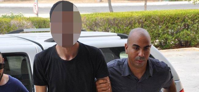 Uyuşturucu ithal ederken yakalandı iddiası
