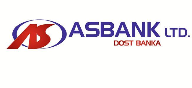 Asbank'daYurtiçi Havaleye Online Çözüm